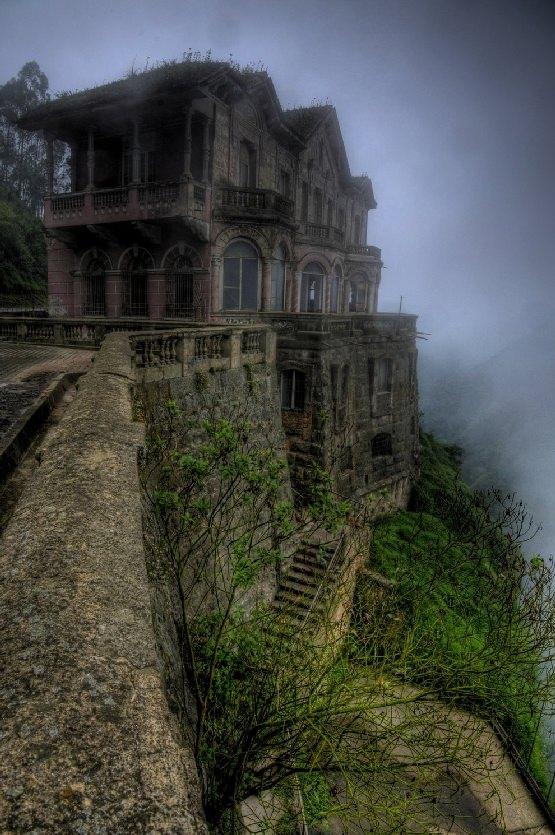 Hotel del Salto Kolumbia