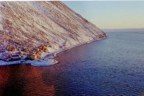 Wyspy Diomedesa