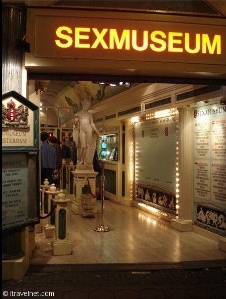 Muzeum seksu