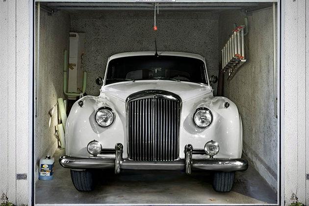odpicuj sobie garaż