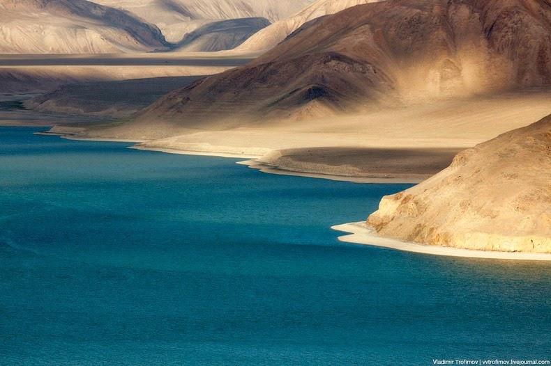 Jezioro Karakul