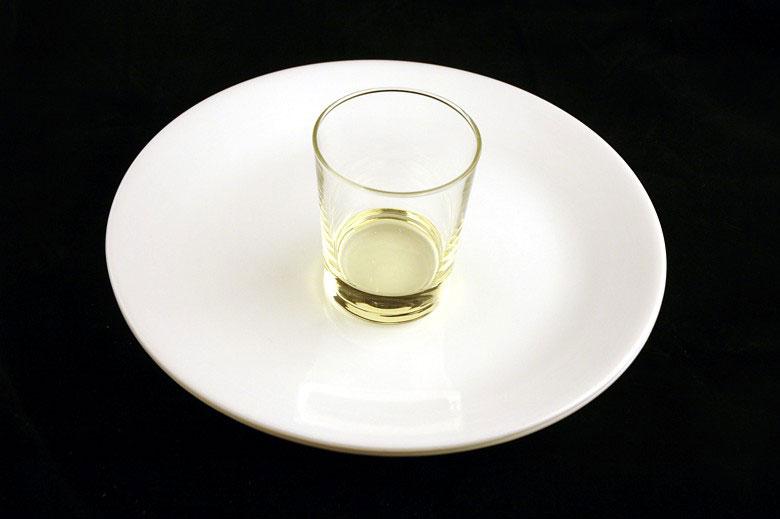 jak wygląda 200 kalorii - olej rzepakowy