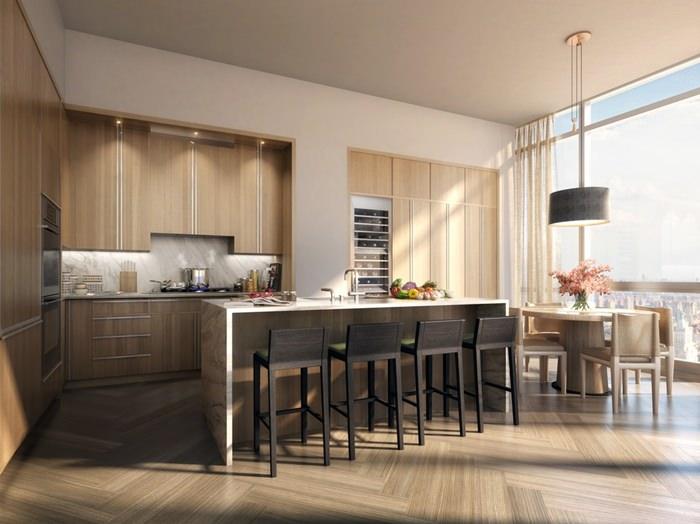 Najdroższy apartament w Nowym Jorku