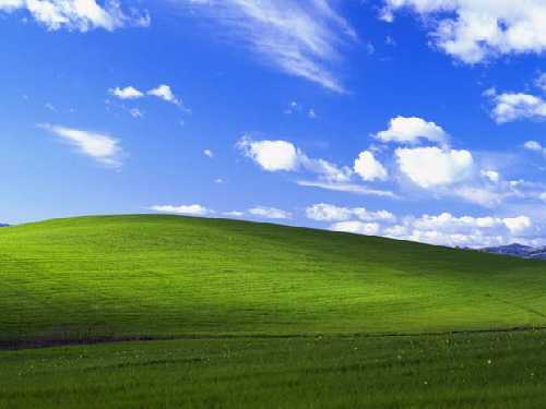 Tapeta WindowsXP