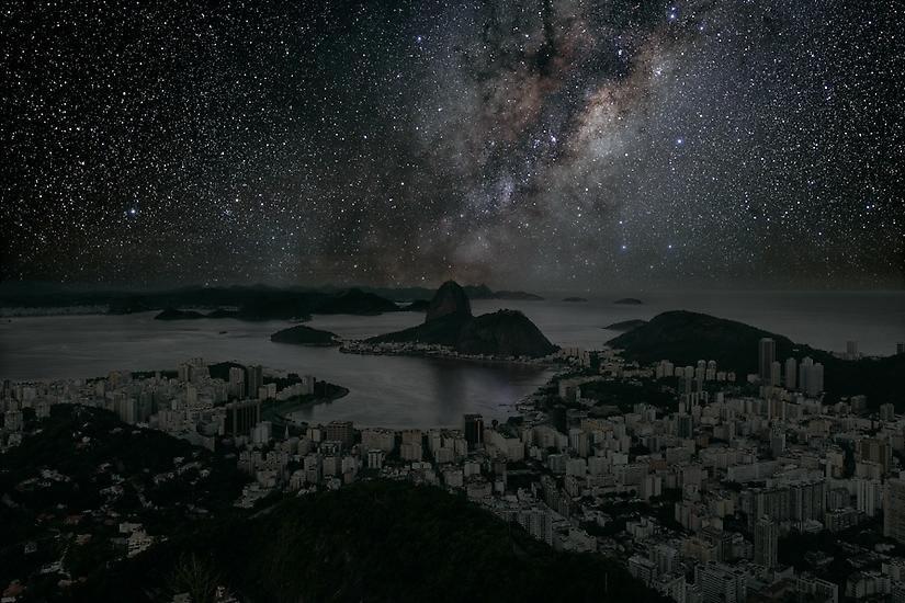 Rio gdy zgasną światła