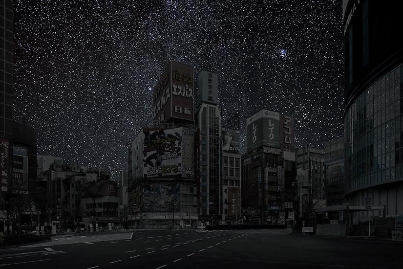 Tokio gdy zgasną światła