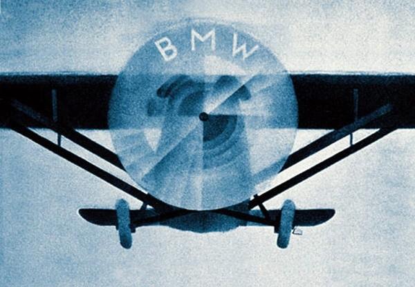 początki BMW