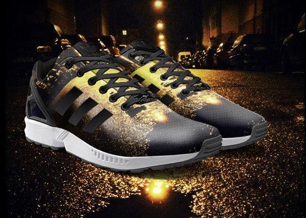 Aplikacja adidas photopriny app - rewolucja na rynku butów