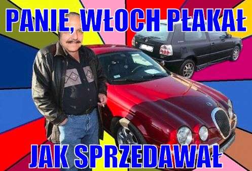 BMW Janusz