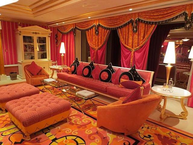 Hotel Burj al-Arab