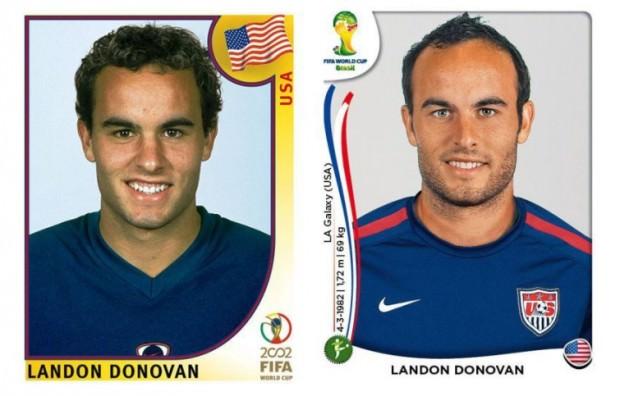 Donovan kiedyś i dzisiaj