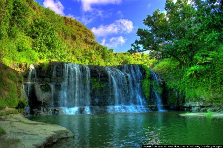 Wodospad Talofofo