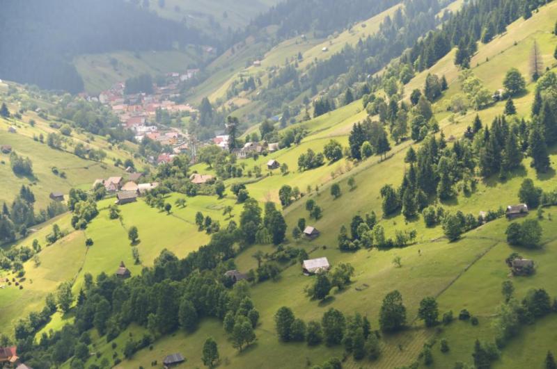 10 państw świata najrzadziej odwiedzanych przez turystów - Mołdawia