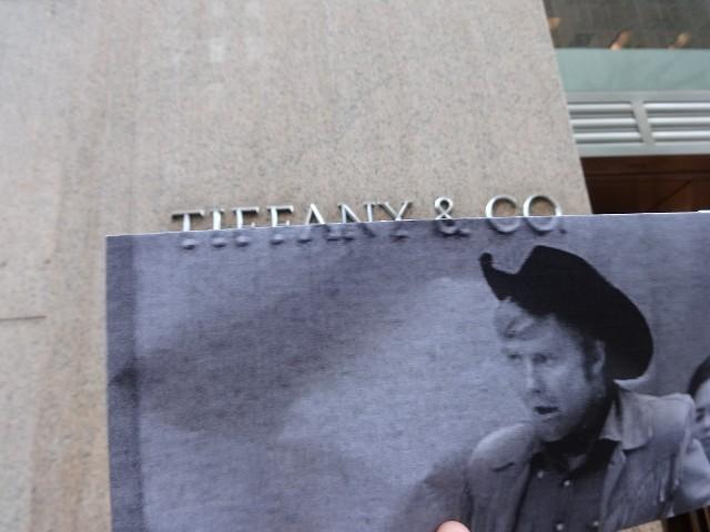 scena z filmu Midnight Cowboy