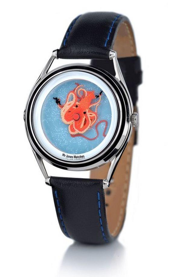fajne zegarki