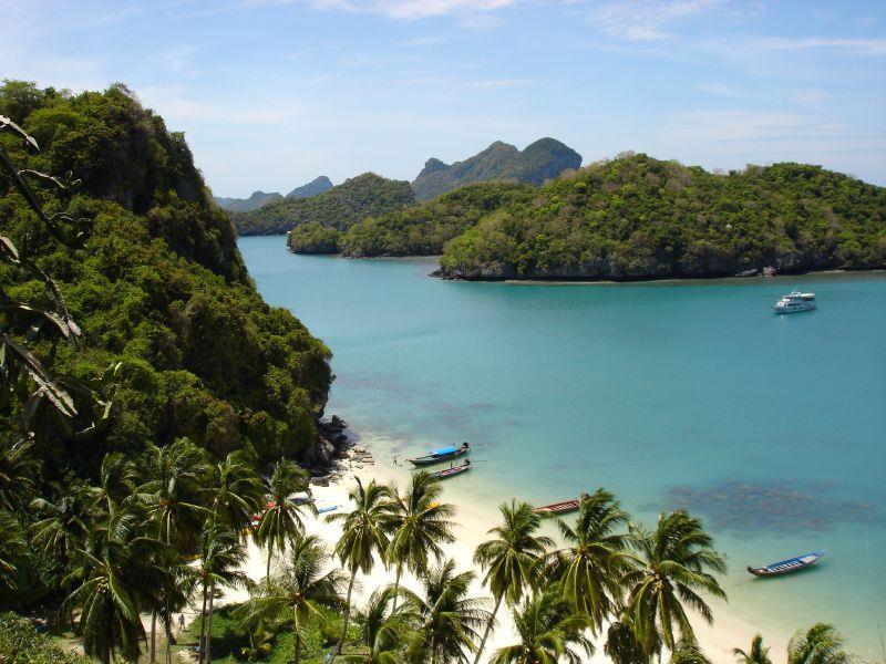10 państw świata najrzadziej odwiedzanych przez turystów - Tonga