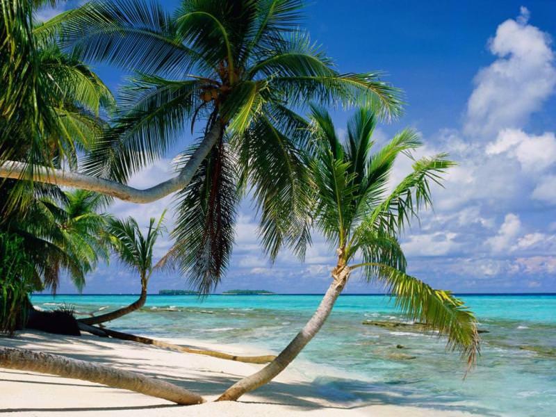 10 państw świata najrzadziej odwiedzanych przez turystów - Tuvalu