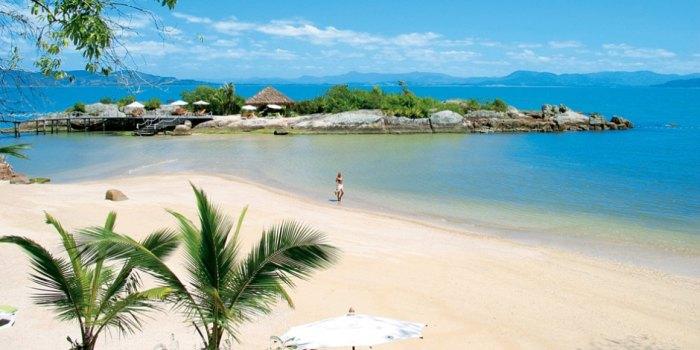 Brazylia plaże