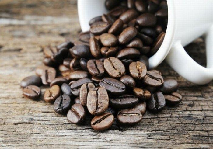 Brazylijska kawa