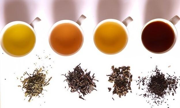 17 ciekawostek o herbacie