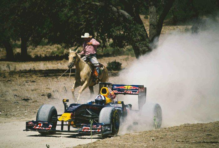 Red Bull ciekawostki