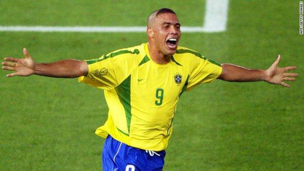 Ronaldo z Brazylii
