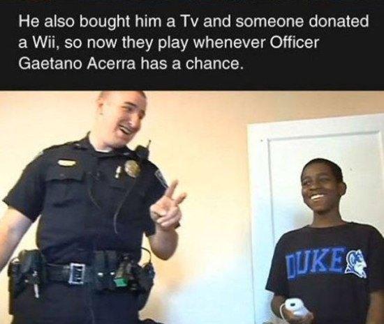 Policjant 3