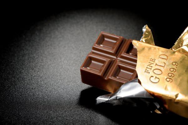 Ciekawostki o czekoladzie