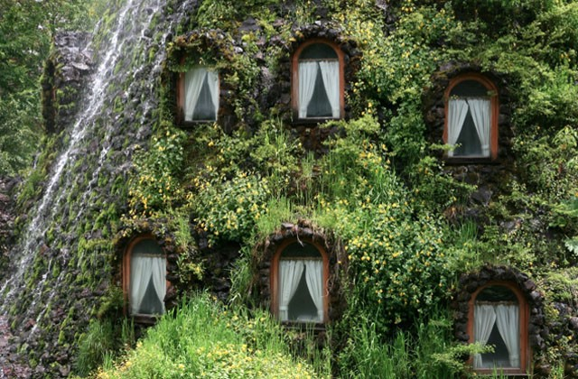 Hotel Montana Magica Chile