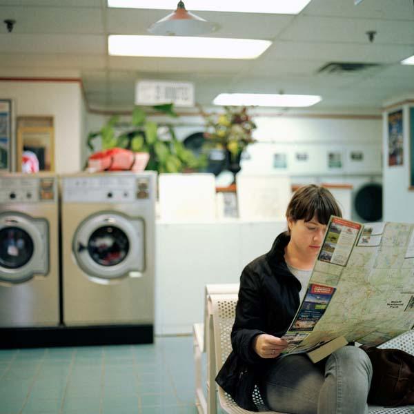 ile czasu zajmuje nam pranie