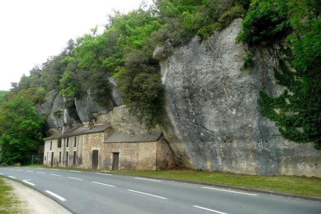 Les Eyzies-de-Tayac