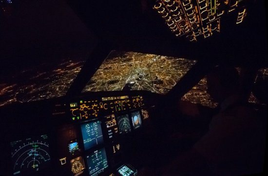 spiacy pilot
