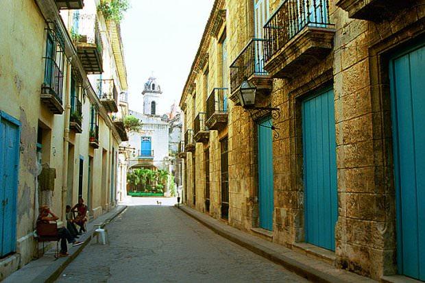15 powodów by odwiedzić Kubę