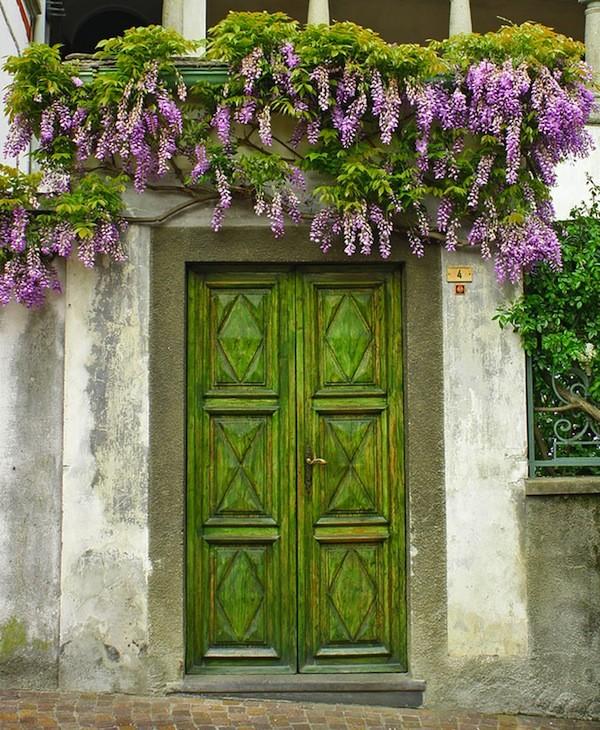 Germagno, Piedmont, Italy