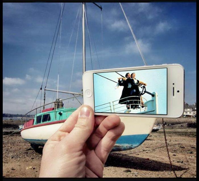 artysta-iphone-titanic