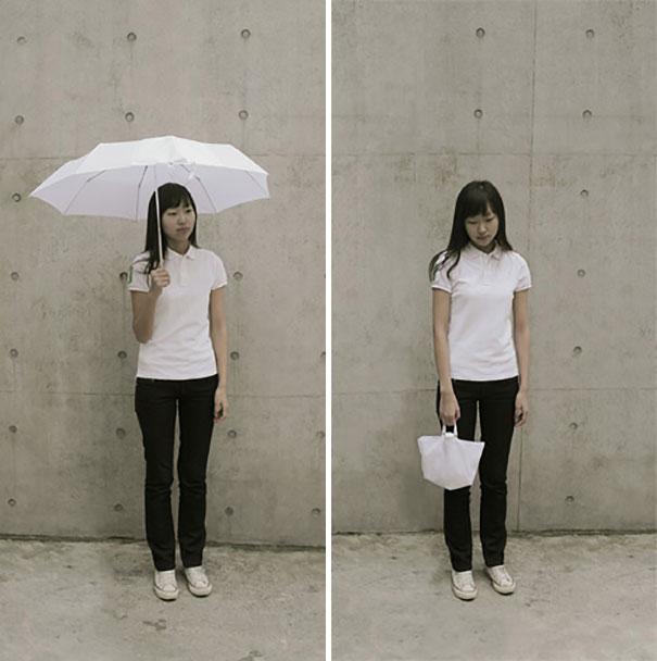chinski parasol