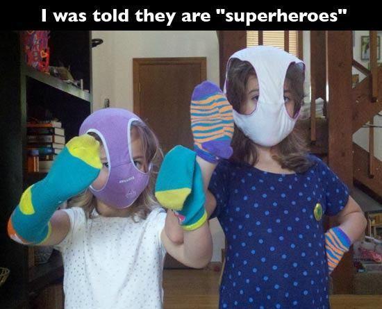 dzieci sa dziwne 4