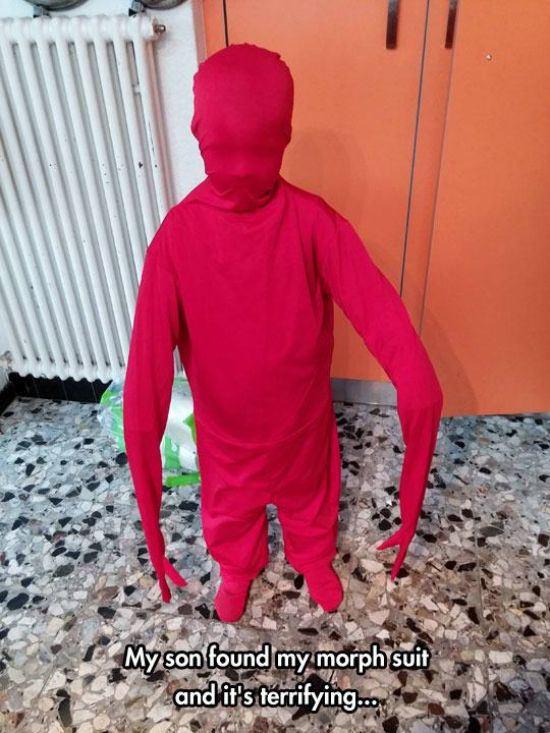 dzieci sa dziwne 6