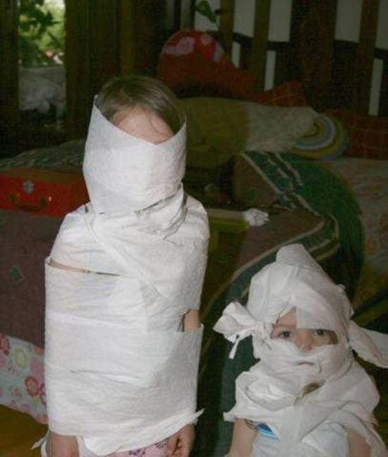 dzieci sa dziwne 7