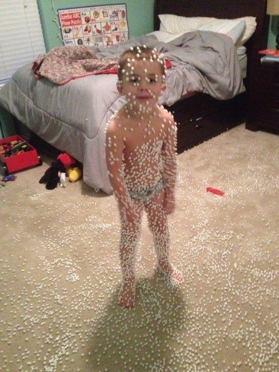 dzieci sa dziwne 9