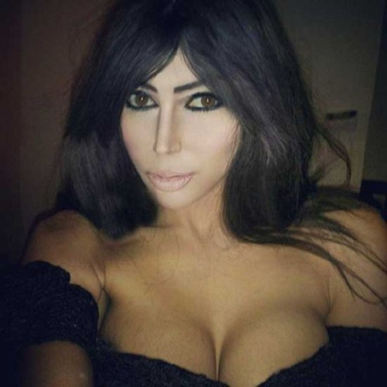 kim kardashian12