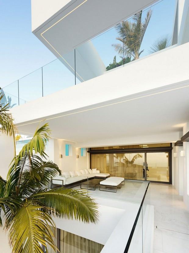 Luksusowa villa na Costa Blanca