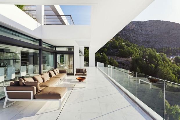 Luksusowa villa na Costa Blaca