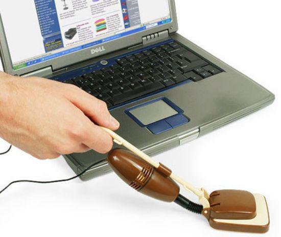odkurzacz USB