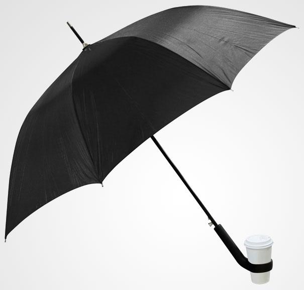 parasol do kawy