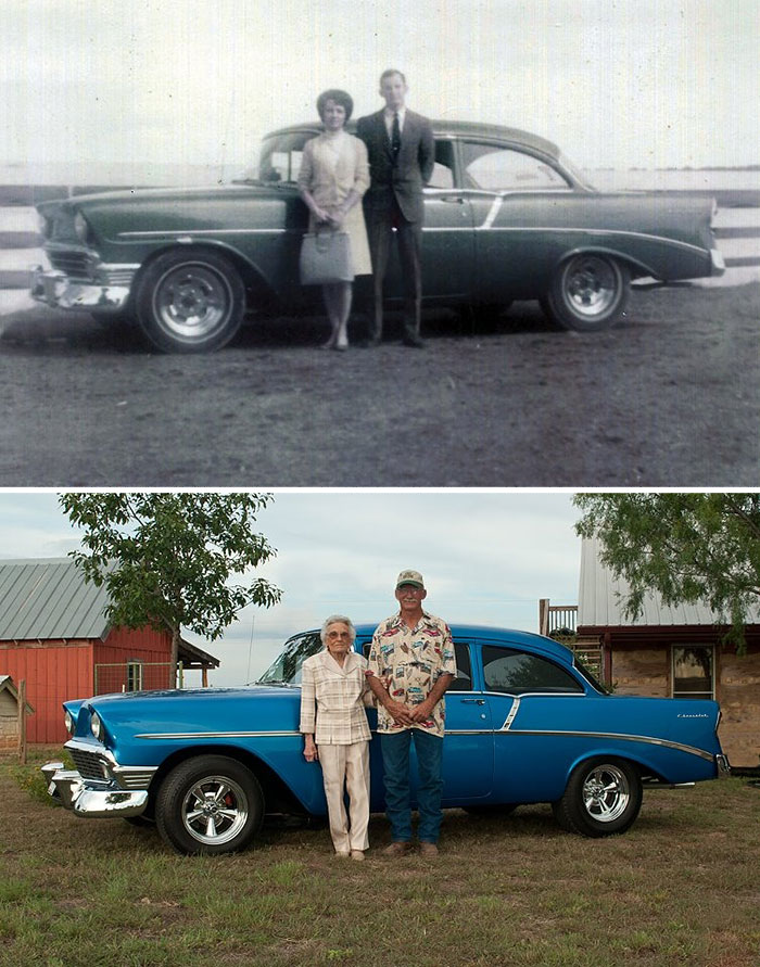 razem 50 lat