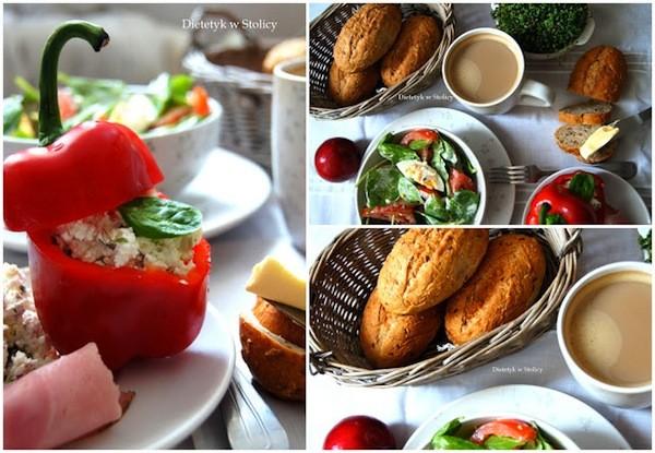 sniadanie urodziniowe dietetyk w stolicy