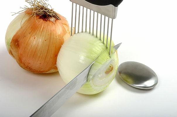 trzymaczja do cebuli