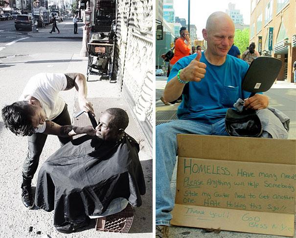 Mark Bustos fryzjer nowy york3