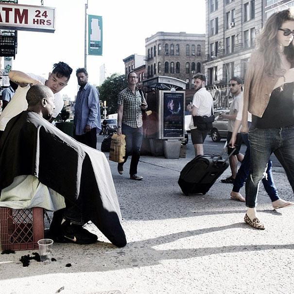 Mark Bustos fryzjer nowy york7